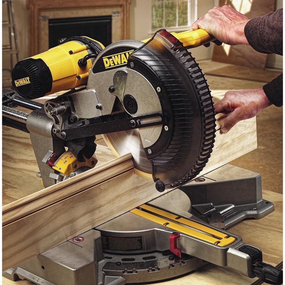 dewalt miter saw with laser. dewalt miter saw with laser
