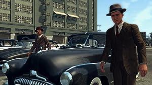 L.A. Noire [Switch]