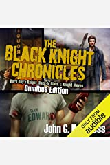The Black Knight Chronicles: Omnibus Edition Audible Audiobook