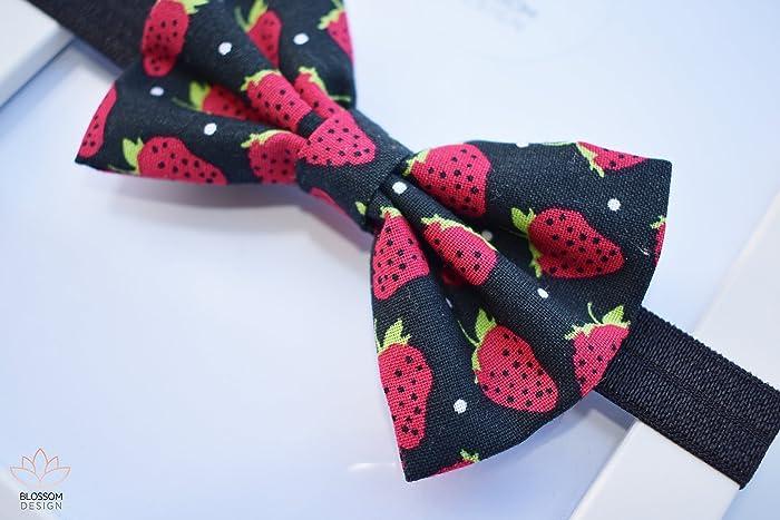 Amazon.com  Strawberry Print Headband 440b69b1365