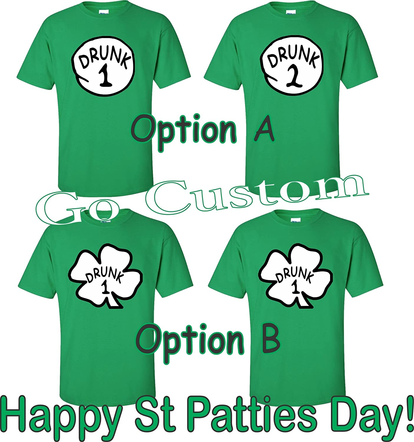 shirt day St s patrick