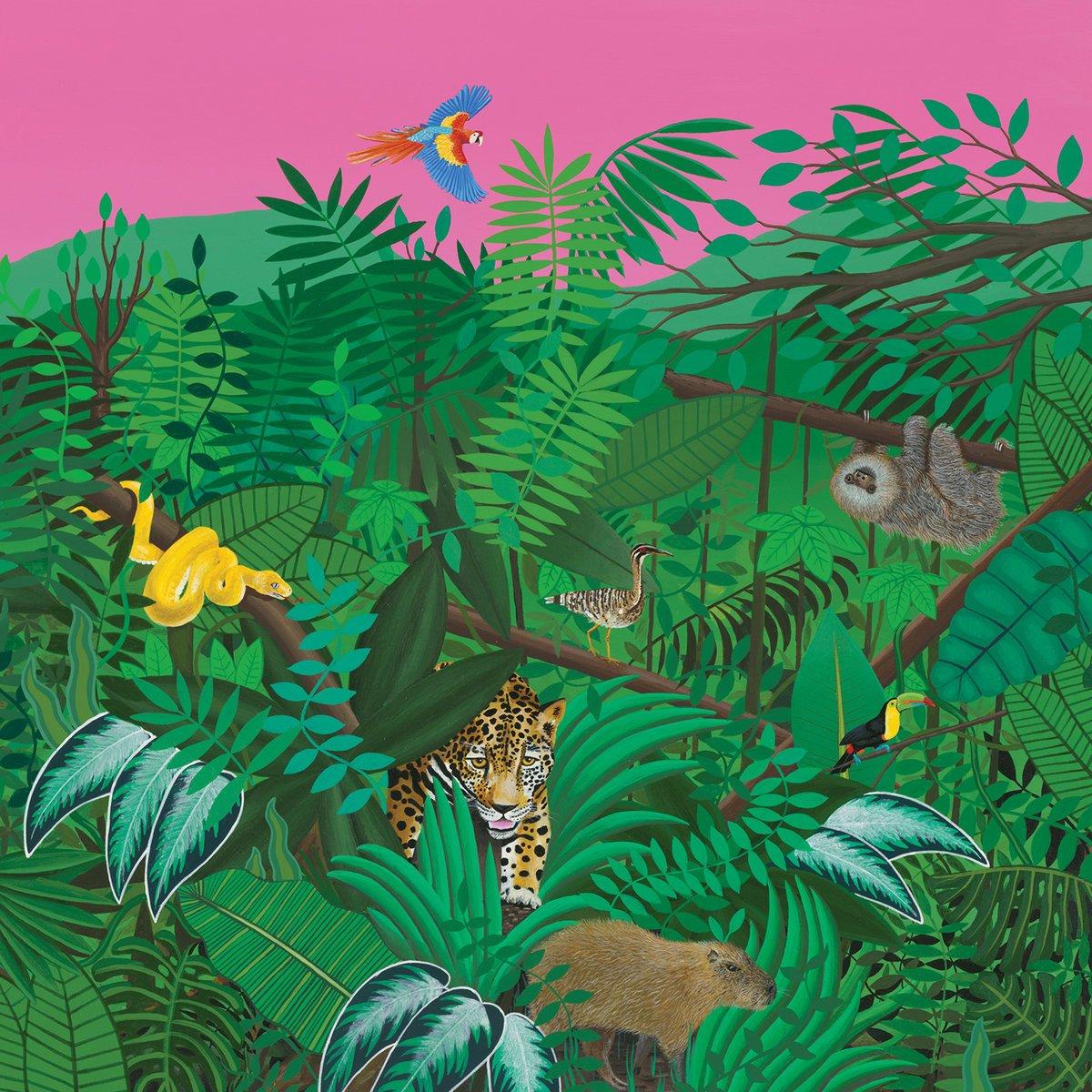 Good Nature (Color Vinyl)