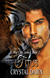 Titus (Big Cats Book 2)