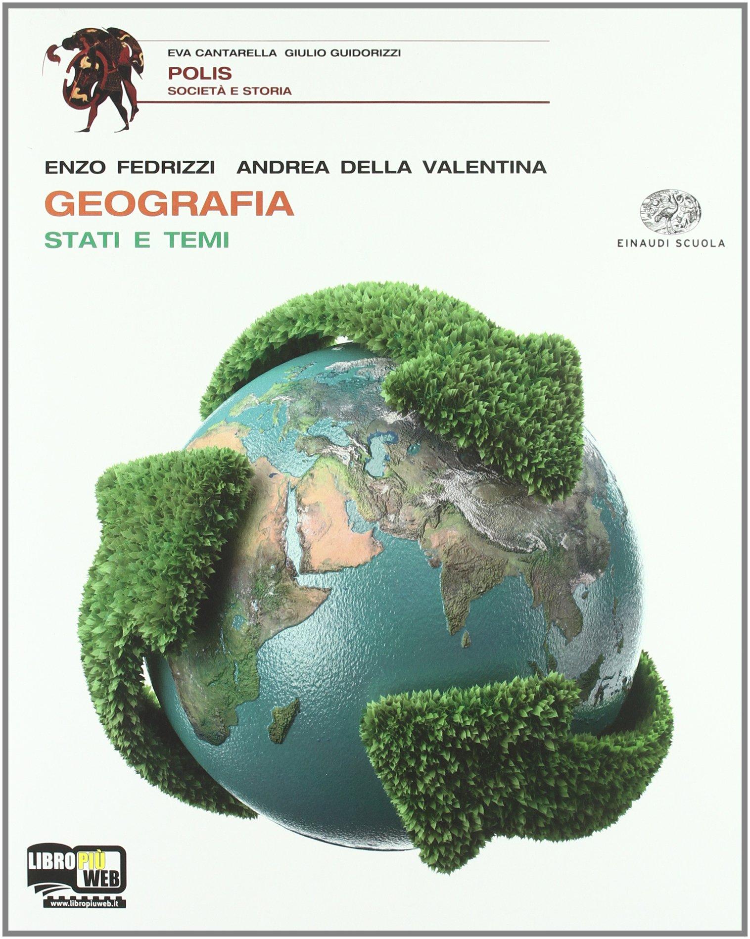Geografia. Stati e temi