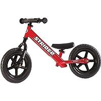 "Strider Sport 12"" Balance Bike Red New"