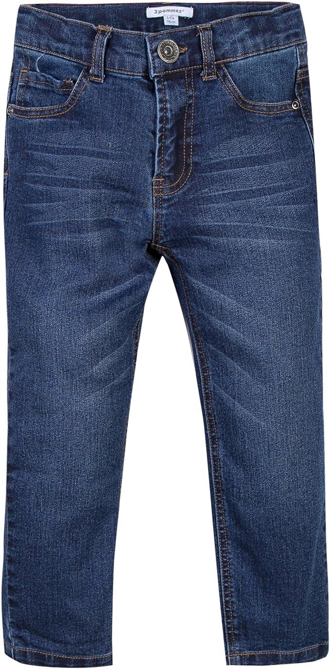 3 Pommes Jeans Gar/çon