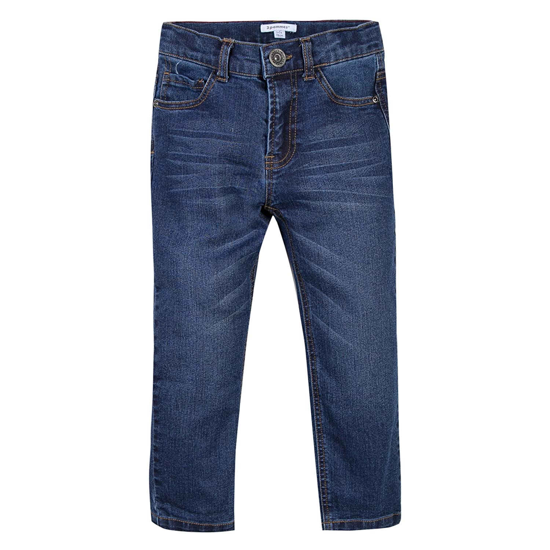 3 Pommes Boy's Basic Jeans 3K22005