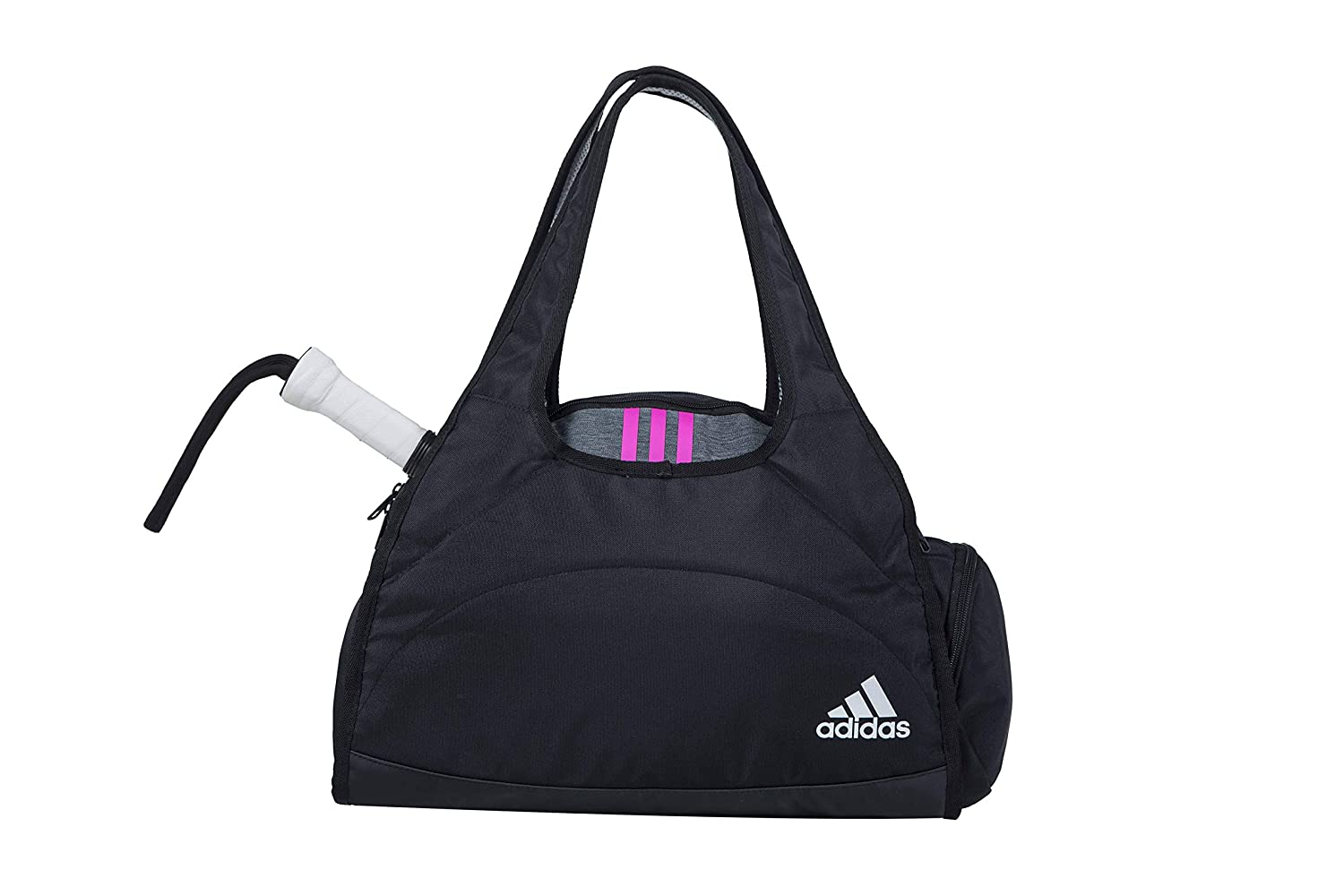 adidas, Bolso Weekend 1.9 2019 Negro Adultos unisex, Multicolor ...