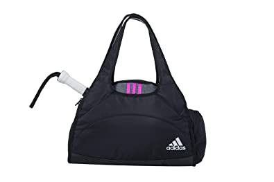 adidas, Bolso Weekend 1.9 2019 Negro Adultos unisex, Multicolor, Talla unica