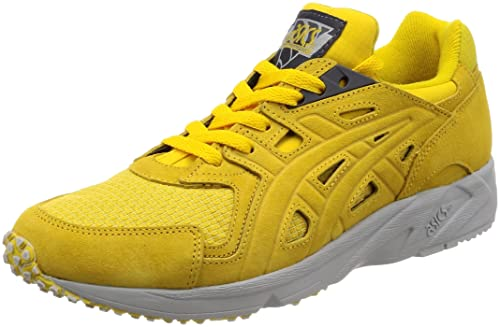 942bdf46 Asics Gel-DS Trainer OG TAI-CHI Sneakers - Yellow/TAI-CHI ...