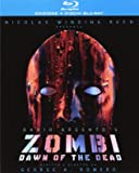 Zombi (Dawn Of The Dead) Booklet (4 Blu-Ray)