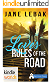 First Street Church Romances: Love's Rules of the Road (Kindle Worlds Novella) (Rails of Sweet Grove Book 2)