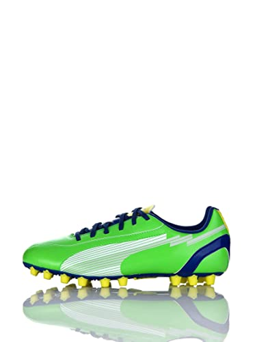 Puma evoSpeed 5 AG Jr UK 4  Amazon.co.uk  Shoes   Bags d67ff404fabf7