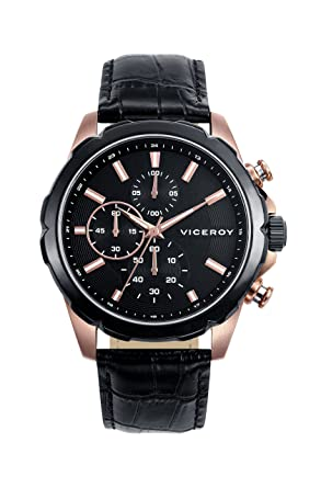 Amazon.com  VICEROY Watch 46595-57  Viceroy  Watches 84d69982d75d