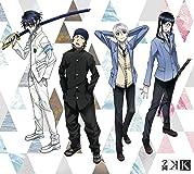 学園K Drama CD