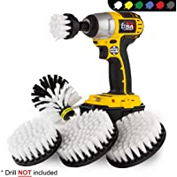 Kayak - Boat Accessories - Drill Brush