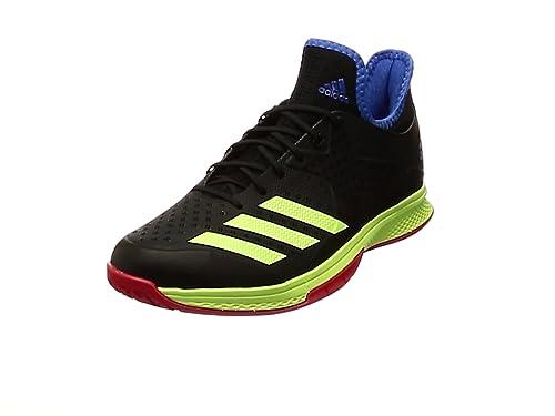 b279a43c1ac1f adidas Counterblast Bounce, Chaussures de Handball Homme, Multicolore  (Multicolor 000), 37