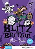 Blitz Britain - Livre + mp3