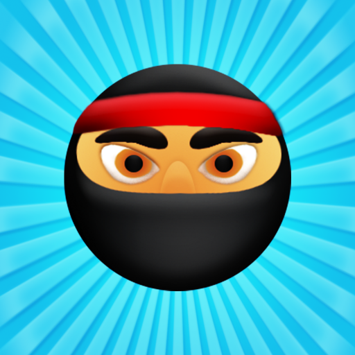 Simple Jump 2: fun and cool adventure ninja jump for boys girls kids teens adults