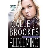 Redeeming (PAVAD: FBI Romantic Suspense Book 7)