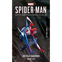 Marvel's SPIDER-MAN: Hostile Takeover