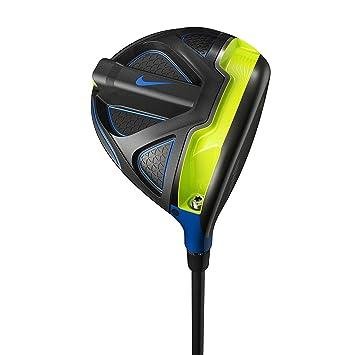 Nike Vapor Flex Palo de Golf Driver, Hombre, Azul, X: Amazon ...