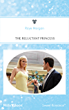 The Reluctant Princess (The Lost Princes of Ambria Book 4)