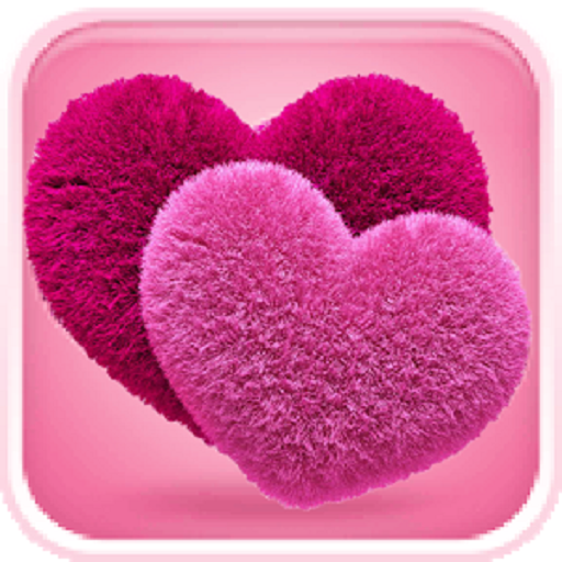 Cute Hearts Hd Wallpapers Amazones Appstore Para Android
