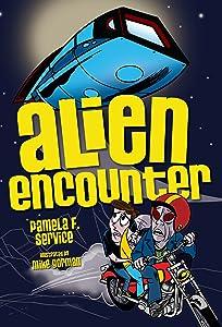 Alien Encounter (Alien Agent)