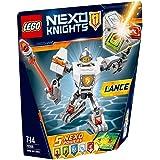 レゴ (LEGO) ネックスナイツ バトルスーツ ランス 70366