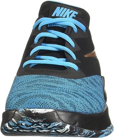 NIKE Air MAX Infuriate III Low, Zapatillas de Baloncesto para Hombre