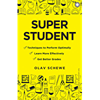 Super Student (English Edition)