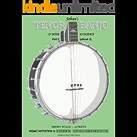 Johan's TENOR BANJO Part 2 (eBook 2): Music