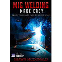 Mig Welding Made Easy: Things you NEED to know before you start
