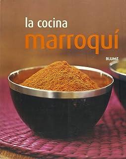 Cocina. Marroquí: La cocina marroquí
