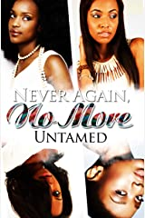 Never Again, No More (Urban Renaissance) Kindle Edition