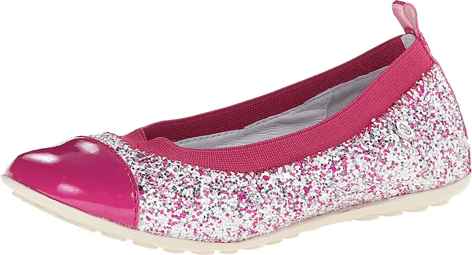 Toddler//Little Kid//Big Kid Fuschia Flat 2350 SP14 Naturino Girls Nat
