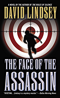 The Face of the Assassin (Lindsey, David)
