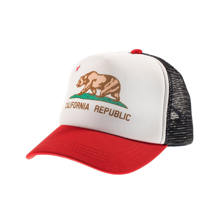 1b33dffc051 Born to Love Baby Boy Infant Trucker Hat Snap Back Sun Mesh Baseball Cap.