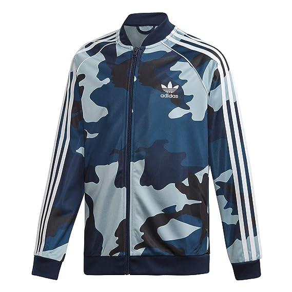Mädchen Originals Dw3827 Sweatshirts Kinder Adidas 29DIWYEH