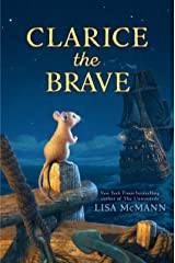 Clarice the Brave (English Edition) eBook Kindle