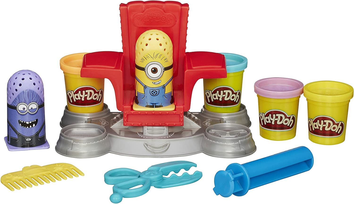 Top 13 Best Play Dough Sets For Boys (2020 Reviews & Buying Guide) 5