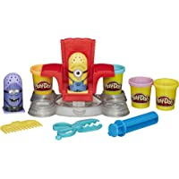 Play-Doh Minions Laboratorio De Disfraces