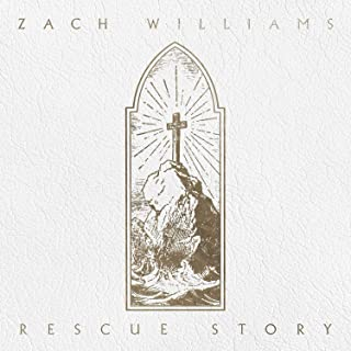 Book Cover: Rescue Story