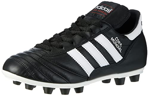 Adidas Copa Mundial, Scarpe da Calcio Uomo, Nero (Black/Running White Ftw