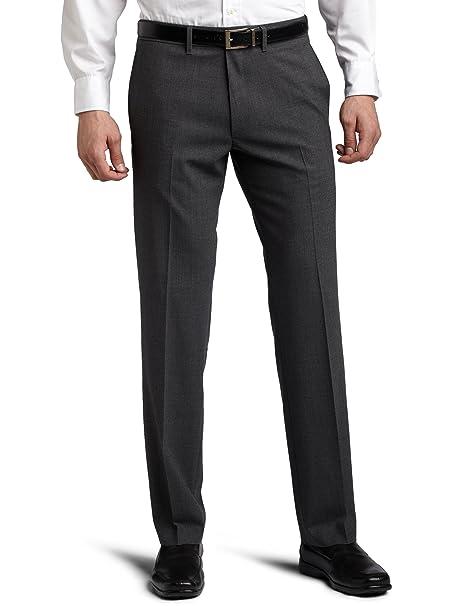 Amazon.com: Hugo Boss de los hombres cagan Vestido Pant ...