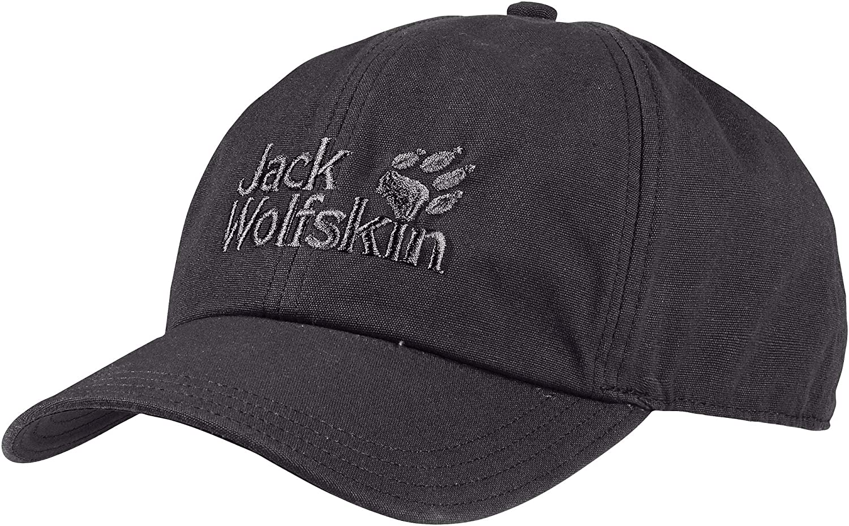 Jack Wolfskin Berretto da Baseball da Uomo