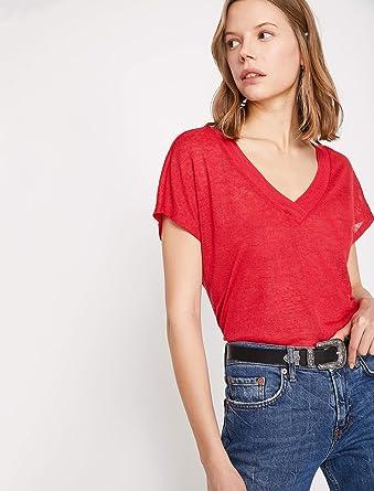 1155926441656 Koton Kadın Tişört Bluz, Kı