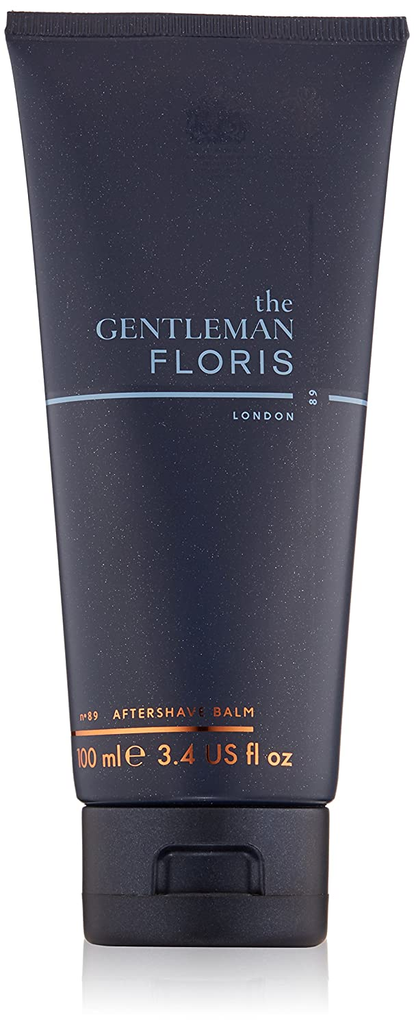 Floris London No.89 After Shave Balm 100 ml J. Floris Ltd 31967