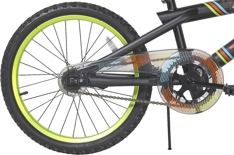 Amazon.com: Avigo Threat - Bicicleta de 20